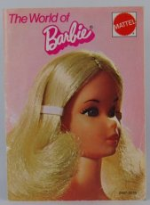 The World of Barbie