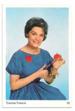 Connie Francis 5