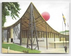 Expo 58 Brazilie