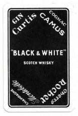 Black & White Whisky 2