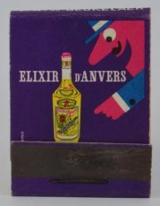 mapje13 Elixir d'Anvers Black Knight
