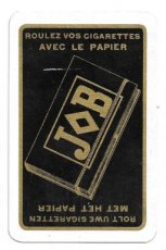 Job Papier Cigarettes 9